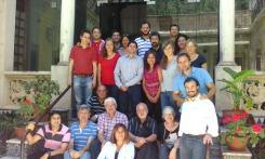 Fin de Jornada Barrios Sustentables